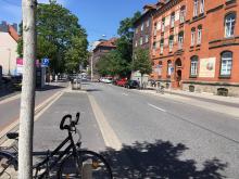 Sallstraße
